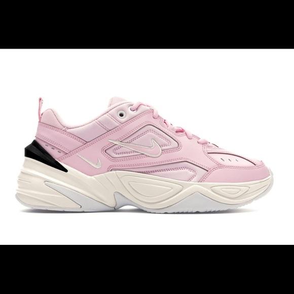 Nike M2K Tekno Sneaker Pink